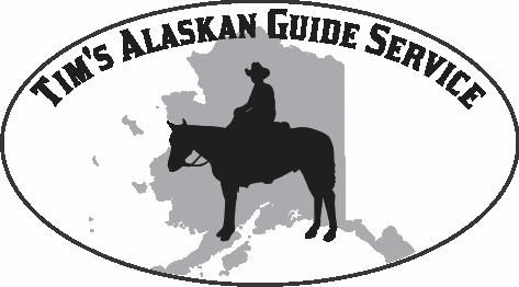 Tim's Alaskan Guide Service